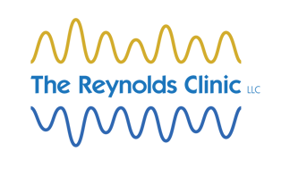 The Reynolds Clinic logo