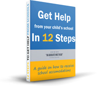 Get help from your child's school eBook